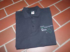Unser neues Poloshirt